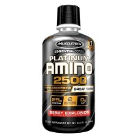 Muscletech Essential Series Platinum Amino 2500 960 ML