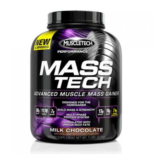 Muscletech Mass Tech Performance 3200 Gr