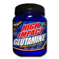 MVP High Impact GLUTAMINE HCI 300 gr