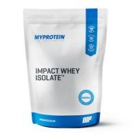 Myprotein Impact Whey Isolate 2500 Gr