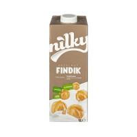 Nilky Fındık Sütü 1000 Ml
