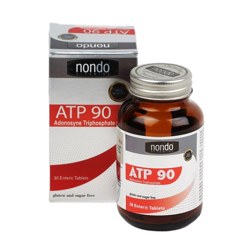 Nondo ATP 90 30 Tablet