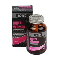 Nondo Multivitamin Women 30 Tablet