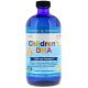 Nordic Naturals Children's Omega 3 DHA 119 Ml
