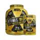 Nuclear Nutrition Atomic Whey 2270 gr + Chain Reaction BCAA 400 gr Kombinasyonu