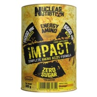 Nuclear Nutrition Impact Complete Amino Acids Formula 500 Gr