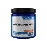 Nutrade Arginine HCI 360 Gr