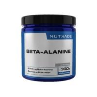 Nutrade Beta Alanine 300 Gr