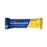 Nutrade 33 Protein Bar Muz Aromalı 1 Adet