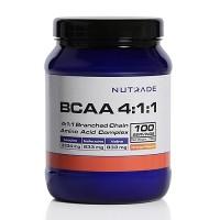 Nutrade BCAA 4:1:1 700 Gram