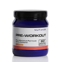 Nutrade Pre-Workout 60 Servis
