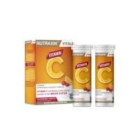 Nutraxin Vitamin C 15 Tablet