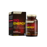 Nutraxin Big Energy 100 Tablet