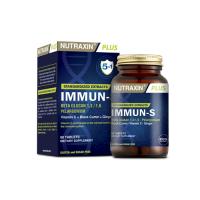 Nutraxin Immun-S Beta Glucan 60 Tablet