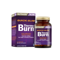 Nutraxin Quick Slim Thermo Burn 60 Tablet