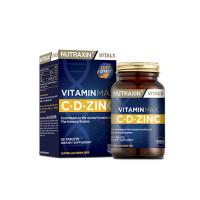 Nutraxin Vitamin Max 60 Tablet