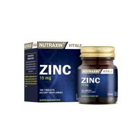 Nutraxin Zinc 100 Tablet