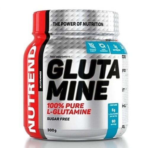 Nutrend Glutamine 300 Gr