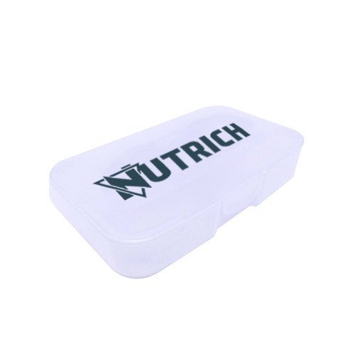 Nutrich Nutrition Pillbox