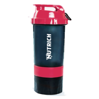 Nutrich Smart Shaker 500 ml