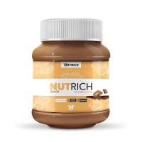 Nutrich Creamy Kakaolu Doğal Fıstık Ezmesi 350 Gr