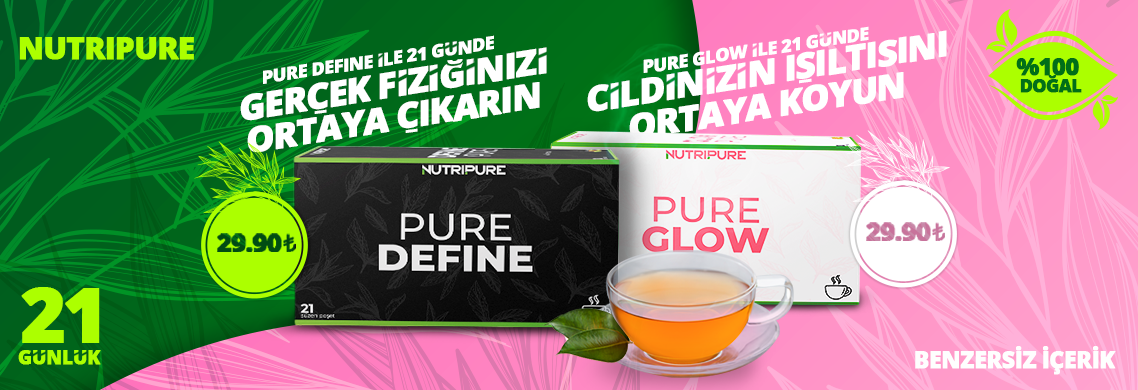 nutripure-banners