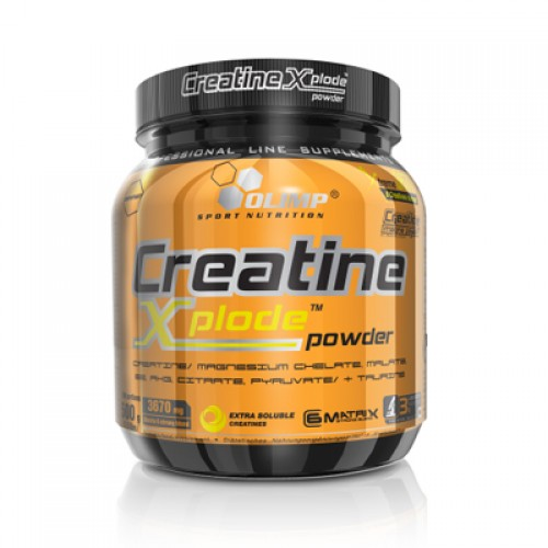 Olimp Creatine XPlode Powder 500 GR