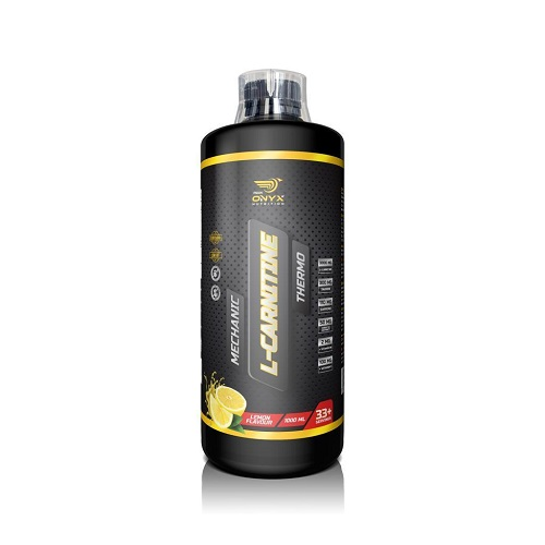 Onyx L-Carnitine Thermo 3000 Mg 1000 Ml