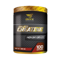 ONYX Nutrition %100 Micronized Creatine 500 Gr