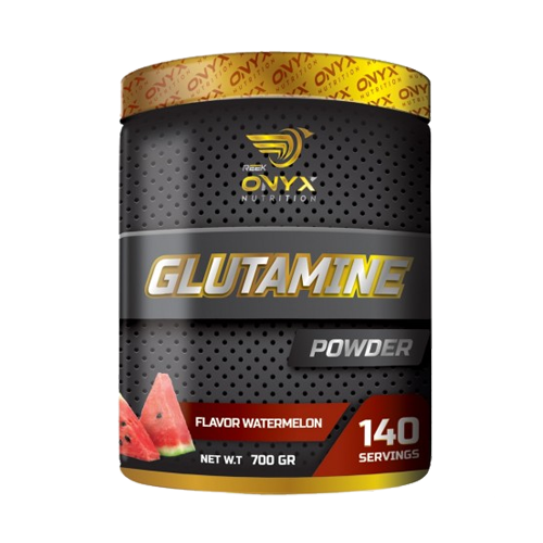 ONYX Nutrition L-Glutamine Powder 700 Gr