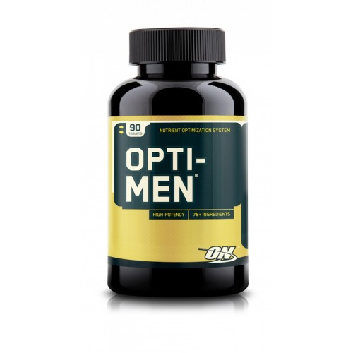 Optimum Opti-Men 90 Tablet