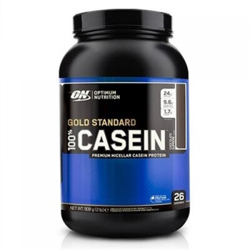 Optimum Gold Standard Casein 908 Gr