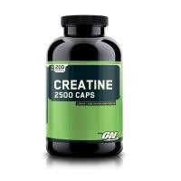 Optimum Nutrition Creatine 2500 Caps 200 Kapsül