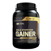 2 x Optimum Gold Standard Gainer 1624 Gr