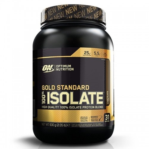 Optimum Gold Standard Isolate 930 gr