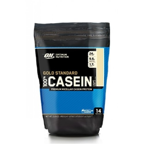 Optimum Gold Standard Casein 450g