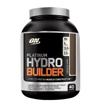 Optimum Platinum Hydro Builder 2080 Gr