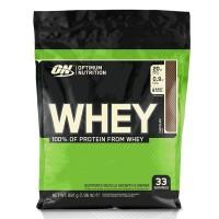 Optimum Whey Green Line Protein Tozu 891 Gram