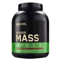 Optimum Serious Mass 2727 Gr