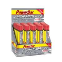 PowerBar Amino Mega Liquid Kutu 20 Adet