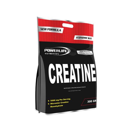 Powerlife Nutrition Creatine 300 gr