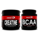 Powerlife BCAA 195 Gr + Powerlife Creatine 200 Gram