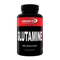Powerlife Nutrition Glutamine 120 Kapsül