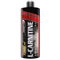 Powerlife Nutrition L-carnitine 1500 mg 1000 ml