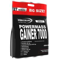 Powerlife Nutrition Mass Gainer 4590 Gr