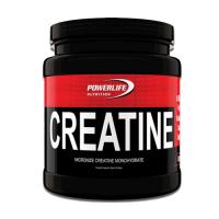 Powerlife Nutrition Creatine 500Gr