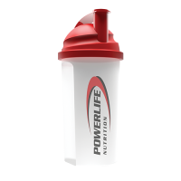 Powerlife Nutrition Shaker 700ml