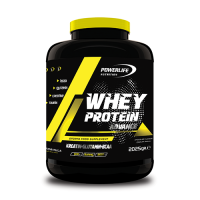 Powerlife Nutrition Whey Protein 2025 Gr