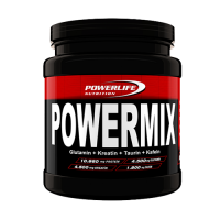 Powerlife Nutrition Powermix 890 Gr