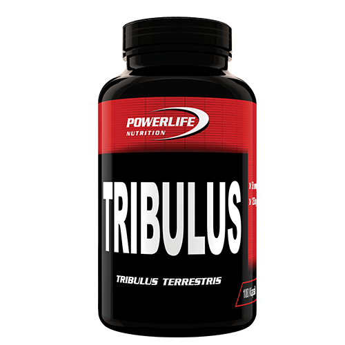 Powerlife Nutrition Tribulus Terrrestris 90 Kapsül
